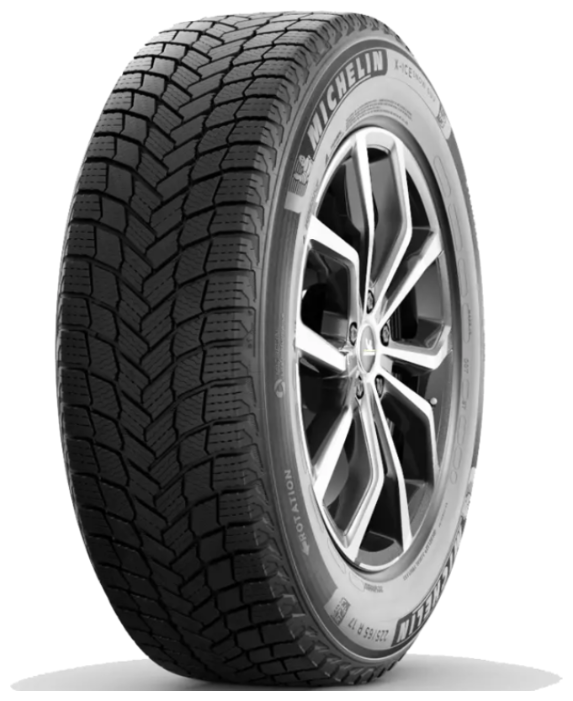 Michelin X-Ice Snow 215/50 R17 95H