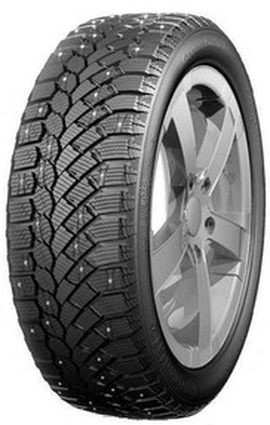 Continental ContiIceContact 205/60 R16 96T XL